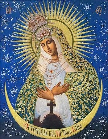Икона Божией Матери «Остробрамская ...: hram-uspenie-volok.prihod.ru/articles/view/id/1141365